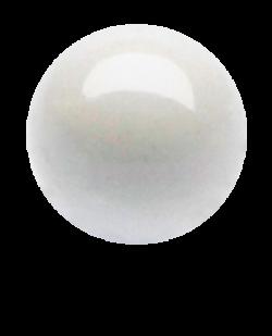 Керамическая дробь